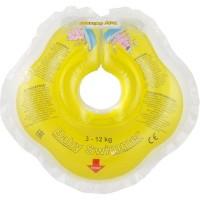 Круг на шею BABY SWIMMER, 3-12 кг, в подарочной упаковке
