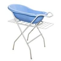 Подставка для ванночки DUNYA Plastic универсальная