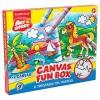 "Набор д/детского творч-ва ""Canvas Fun box Artberry"", ERICH KRAUSE"