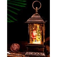 Новый год 2021 Новогодний фонарь Новогодние украшения Новогодний декор Новогодние игрушки