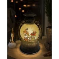 Новый год 2021 Новогодний фонарь Новогодние украшения Новогодний декор Новогодние игрушки Артикул: 17206729  0   0 отзывов